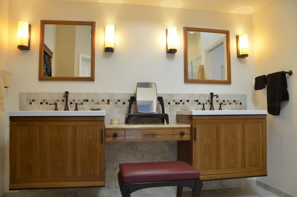 Bathroom Remodeling Dutton Kitchen Bath Vacaville Fairfield CA - Bathroom remodel fairfield ca